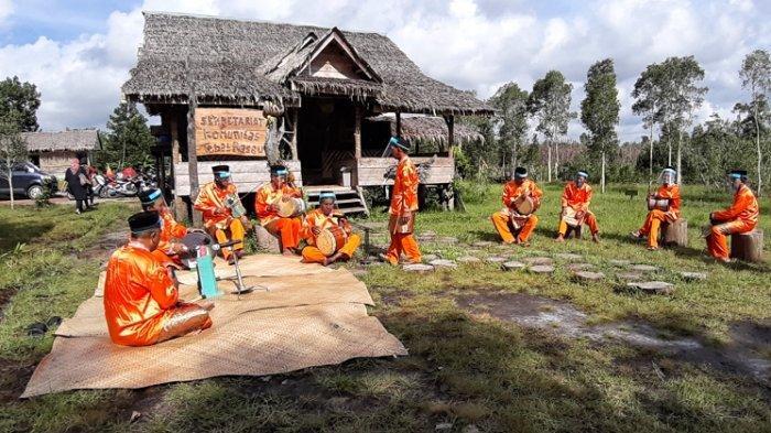 Empat Bulan Ditutup Akibat Pandemi Corona, Lokasi Wisata di Belitung Timur Kembali Dibuka