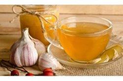 Rutin Minum Teh Bawang Putih Efeknya Tak Main-main Bagi Penderita Diabetes!