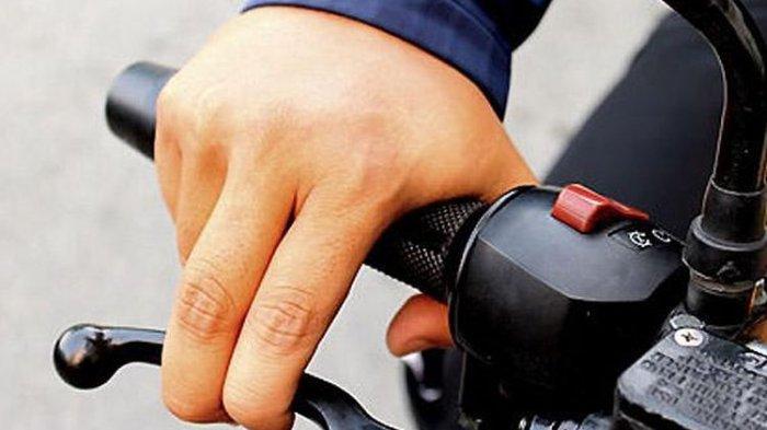 Pengereman Sepeda Motor Ada Tekniknya Agar Tidak Fatal di Jalan