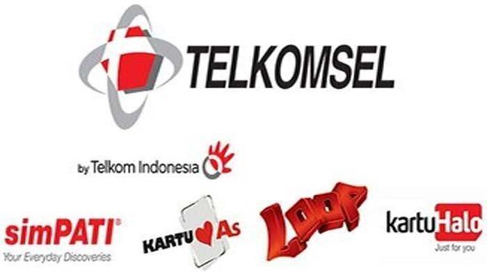 Paket Data Internet Telkomsel Hari Ini, 30 GB Cuma Rp 100 Ribu, Tersedia Paket Data Hingga 200 GB
