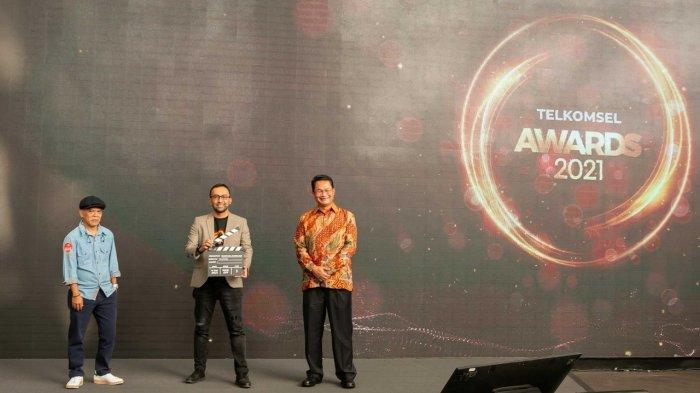 Telkomsel Bakal Gelar Telkomsel Awards 2021 untuk Mengapresiasi Talenta Kreatif Indonesia