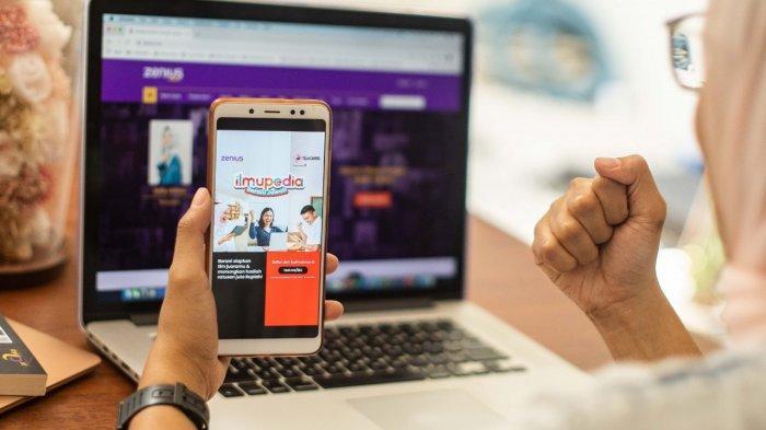 Telkomsel dan Zenius Gelar Ilmupedia Berani Jawab Season 2, Siapkan Total Hadiah Ratusan Juta Rupiah
