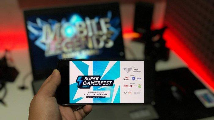 Gamer Kudu Siap-siap, PVP Esports Gelar Keseruan Festival Gaming Virtual bagi Gamer di Asia Tenggara