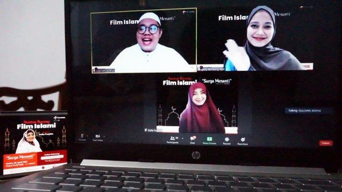 Telkomsel Hadirkan Digital Entertainment Nonton Bareng dan Meet & Greet Virtual Bersama Bintang