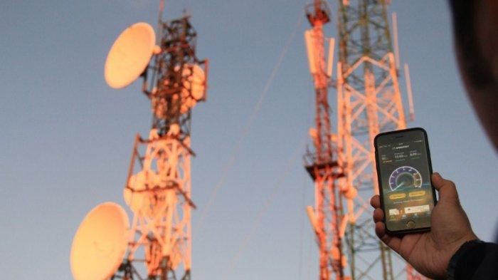 Memanfaatkan Energi Ramah Lingkungan, Telkomsel Hadirkan BTS Berteknologi Go Green Fuel Cell