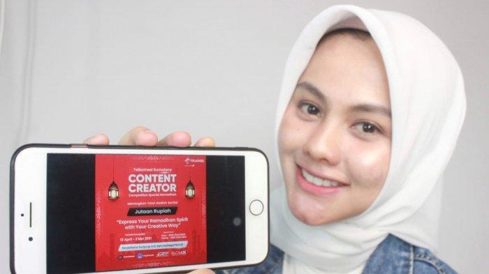 Semarakkan Momen Ramadhan, Telkomsel Hadirkan Video Challenge Berhadiah Puluhan Juta Rupiah