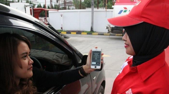 Pelanggan Telkomsel Dapat Pertamax Gratis di SPBU?, Ini Syaratnya