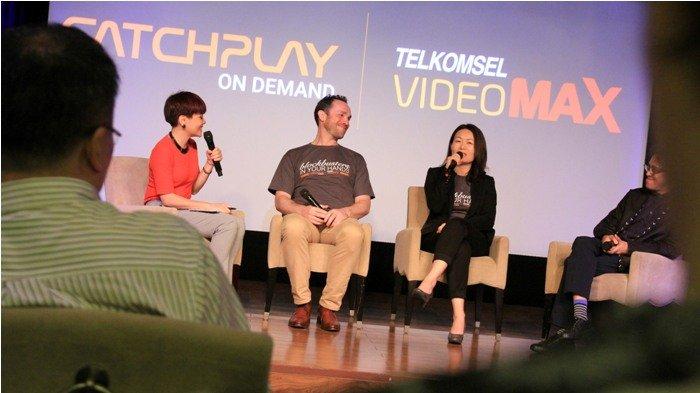 Telkomsel - Catchplay Hadirkan Film Blockbuster Terbaru dalam Genggaman