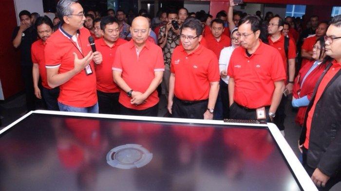 GraPARI TelkomGroup Digital Hadir di Medan Hadirkan Seamless Experience bagi Pelanggan