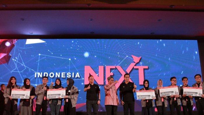 Telkomsel Umumkan 10 Peserta Terbaik IndonesiaNEXT 2017
