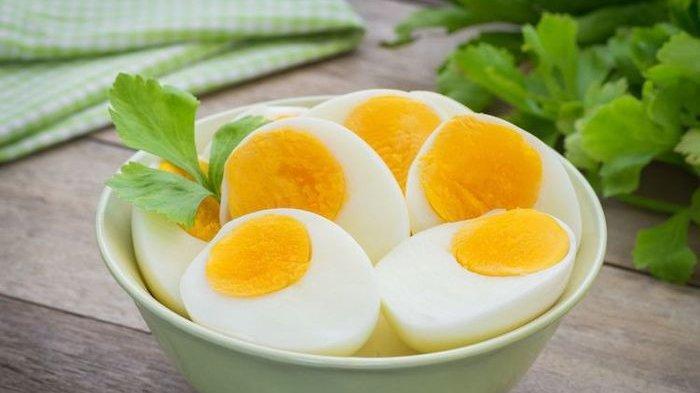 Mengkonsumsi Kuning Telur Setiap Hari, Ternyata Ini yang Akan Terjadi pada Tubuh Anda