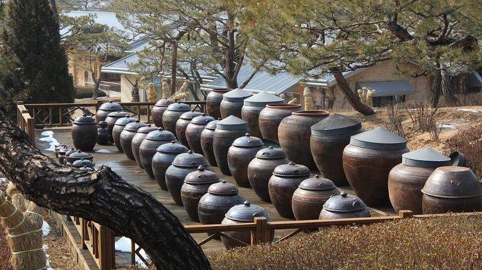 Mengenal Gochujang, Bumbu Korea yang Populer dan Manfaat Mengonsumsinya