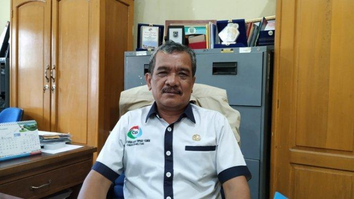 Terkait Tidak Adanya Toilet di Food Street Belitung , Ini Penjelasan Kabid Koperasi UKM