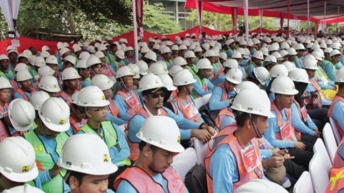 Pengangguran Naik Menjadi 5,2 Juta Orang Dampak Wabah Corona