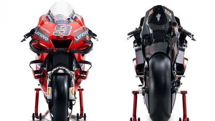 Bocoran Tenaga Maksimum Motor MotoGP, Ini Penjelasan Bos Ducati