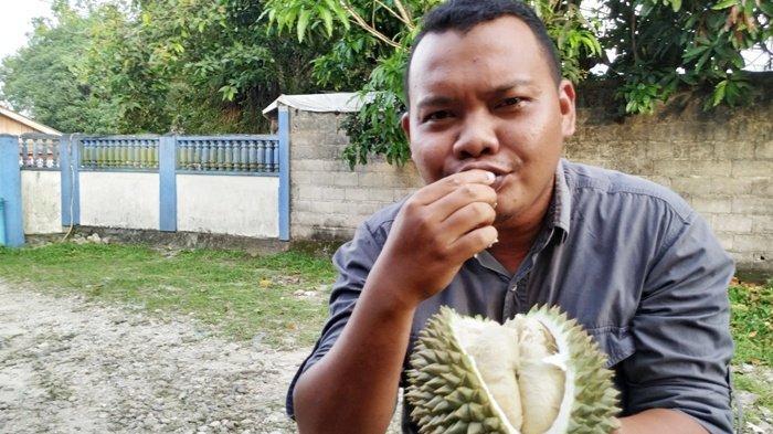 Mulai Musim Durian, Ini 3 Tempat Rekomendasi Nikmati Durian Belitung