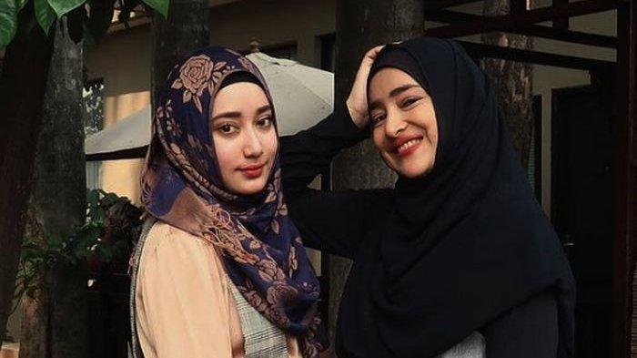 Gaya Anak Cindy Fatikasari, Tengku Syaira Buat Tampil Keren Pakai Legging