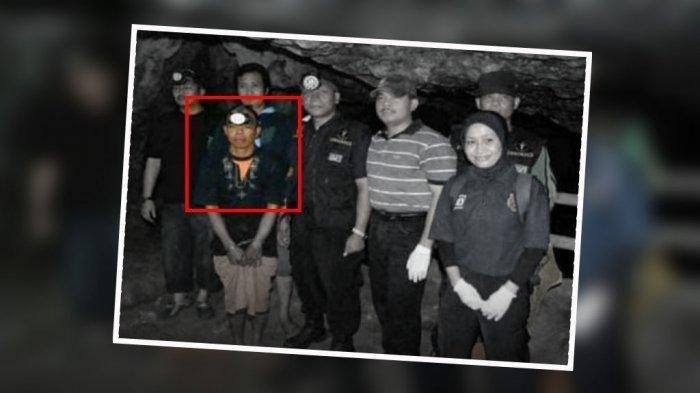 Habisi 7 Orang, Anggota Kopassus Dikubur di Dapur, Tukang Pijat di Sukoharjo Divonis Hukuman Mati