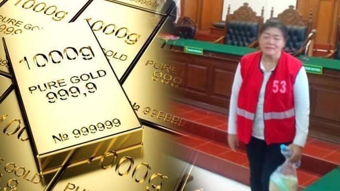 5 Fakta Pengusaha Surabaya Ditipu Broker Beli Emas Hingga 7 Ton Seharga Rp 3,5 Miliar