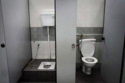 Toilet Jongkok Ternyata Lebih Sehat Daripada Toilet Duduk, Simak Penjelasannya!