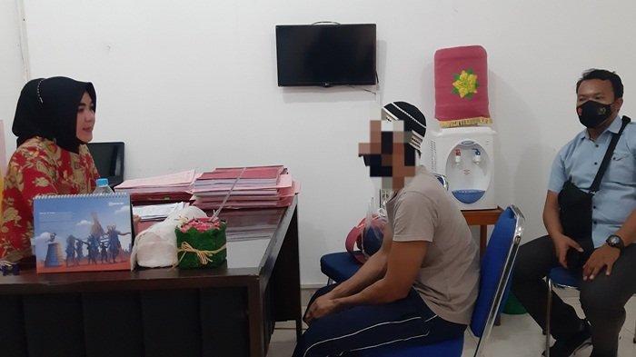 Kasus Ayah Setubuhi Anak Kandung Masuk Tahap Dua, Kejari Belitung Terapkan Tuntutan Maksimal