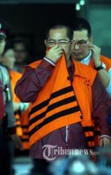 KPK Kembali Tetapkan Enam Anggota DPRD Jadi Tersangka
