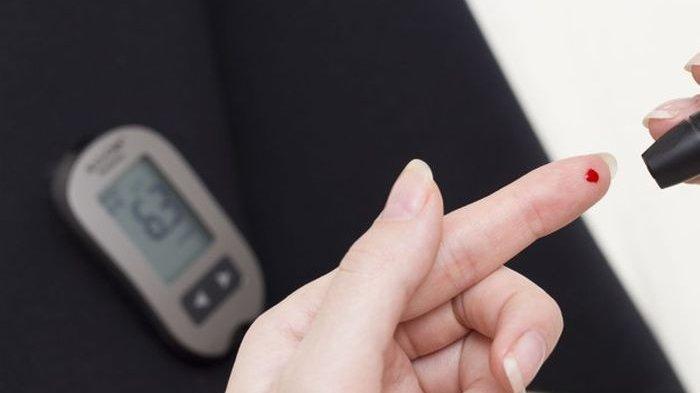 4 Cara Mendiagnosis Kamu Menderita Diabetes!