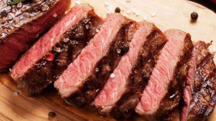 Boleh Dicatat, Begini Cara Aman Makan Daging Sepuasnya Tapi Kolestrol Tetap Terjaga!