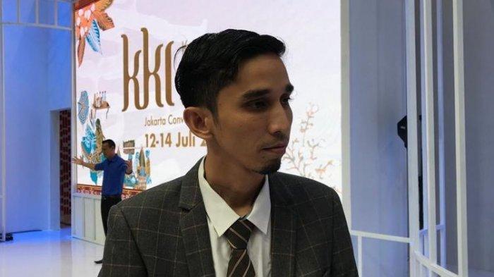 Pria Ini Sukses Pasarkan Kopi Aceh ke Luar Negeri Walaupun Tak Lulus Kuliah