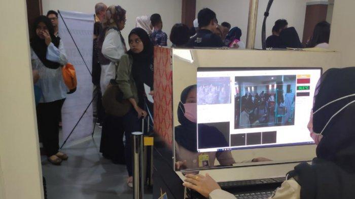KKP Pangkalpinang Lakukan Sosialisasi untuk Penangan Virus Corona di Belitung