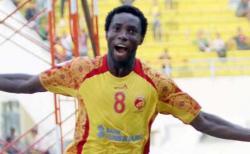 Tak Sembuh-sembuh, Akhirnya Sriwijaya FC Lepas Thierry Gathuessi
