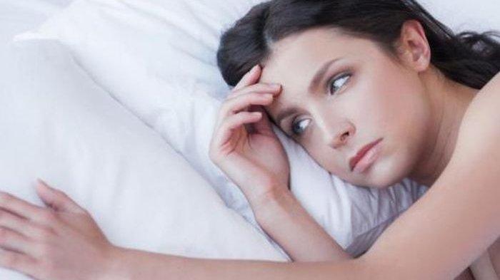 Sulit Tidur? Konsumsi 3 Bahan Makanan Ini, Dijamin Tidur Malam Langsung Pulas