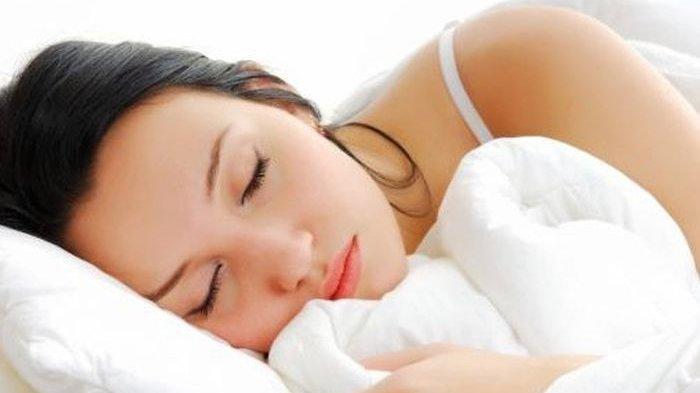 Wanita Perlu Tahu! Tidur Pada Waktu Ini Bisa Berikan Efek Samping Tidak Main-main Bagi Kesehatan