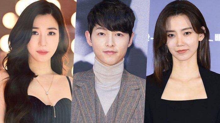 Tiffany SNSD Bakal Debut Akting dengan Song Joong Ki dan Shin Hyun Been!