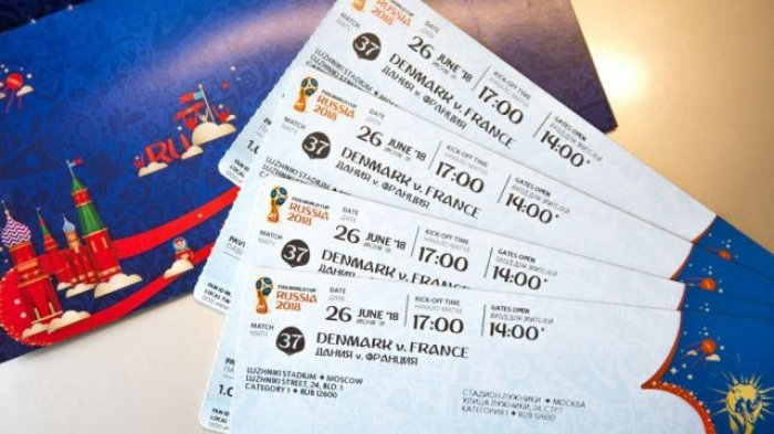 Jual 3.500 Tiket Bodong Piala Dunia, Eks CEO Klub Elite Rusia Anzhi Makhachkala FC Ditangkap