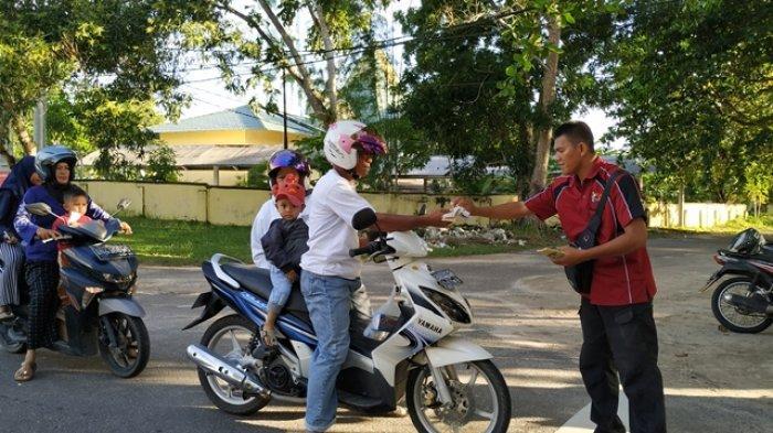 Cegah Penyebaran Virus Corona, Pengelola Pantai Wisata Tanjung Pendam Minggu Ditutup