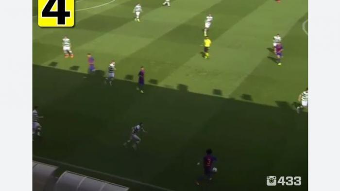 Lihat Ini Video Tiki-taka ala Barcelona U-19, Timnas Indonesia Bisa Gak Ya?