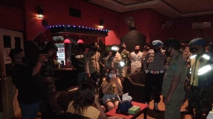 Pemilik Tempat Hiburan Dilarang Gelar Perayaan Tahun Baru Secara Berlebihan