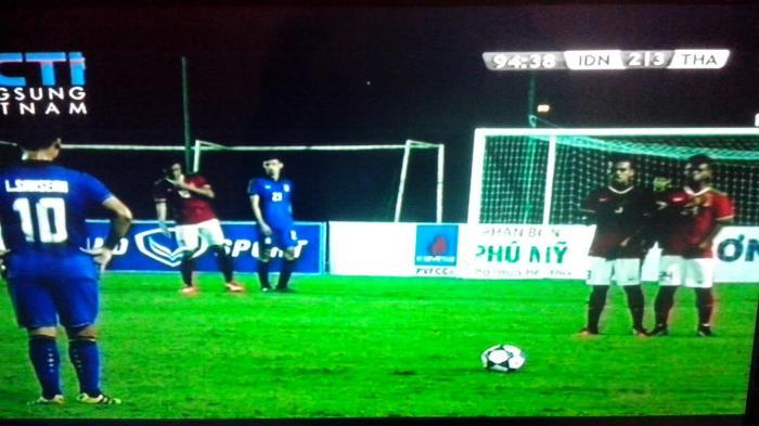 Sempat Unggul 2-0 Timnas Indonesia U-19 Akhirnya Keok Lagi! Ini Ulasan Lengkap Kontra Thailand