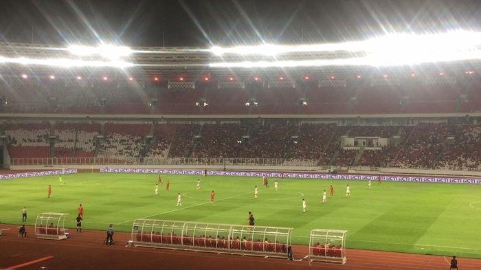 Timnas Indonesia U19 Lolos ke Putaran Final Piala Asia U19, Termasuk 4 Negara ASEAN Ini