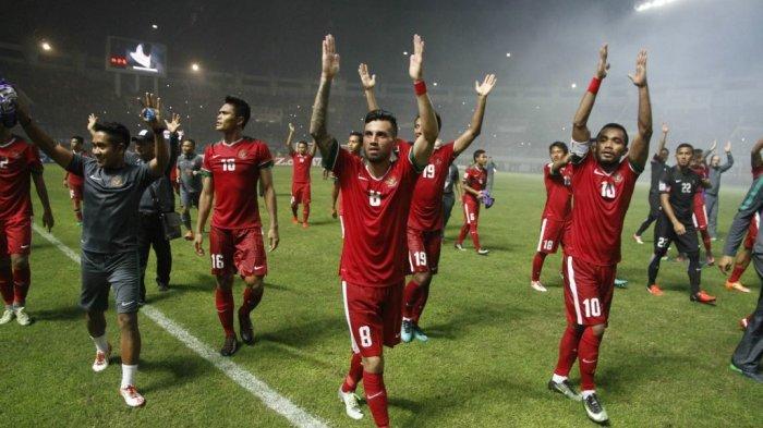 Timnas Indonesia Gagal Raih Juara Piala AFF 2016, Ini Reaksi Netizen