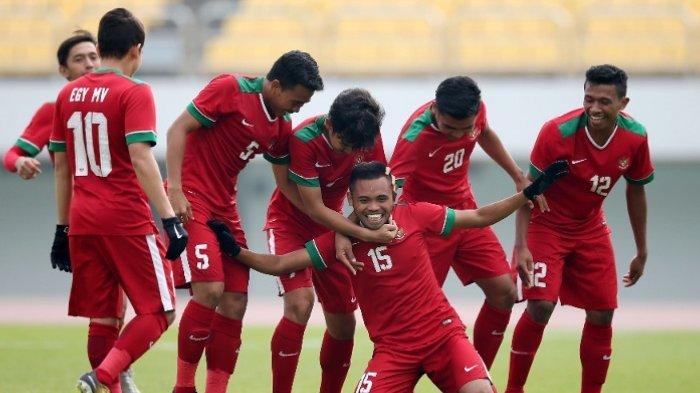 Hanya Tempati Urutan 3 di Grup, Timnas U-19 Tetap Lolos, Ini Tiga Tim Lain Pastikan Ikut Piala Asia