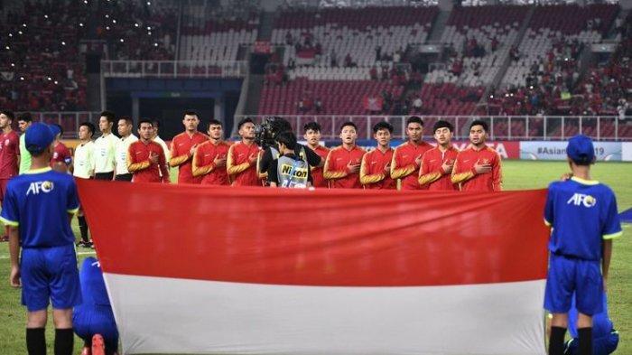 Usai Kalah dari Qatar, Skenario Timnas U-19 Indonesia Agar Lolos ke Perempat Final Piala AFC