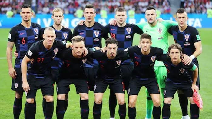 5 Fakta Kroasia Tembus Final Piala Dunia 2018, Negara dengan Peringkat FIFA Terendah