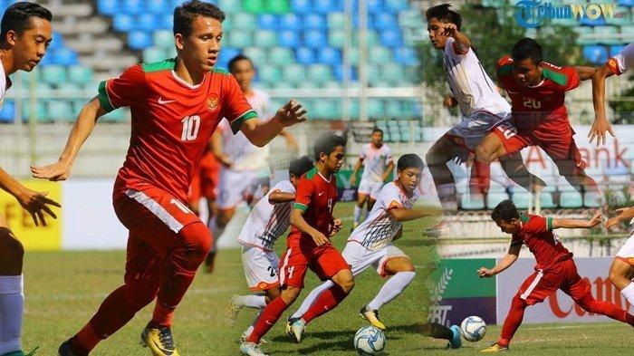 Peraturan Baru Diterapkan di Semifinal Piala AFF, Sudah Siapkan Timnas U-19 Indonesia?