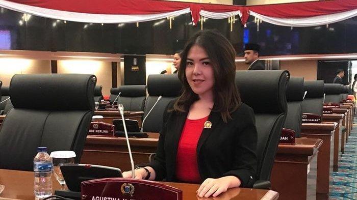 Beraninya Tina Toon Protes Anies Baswedan, Uang Rakyat Buat Formula E: Balapan Nggak Bikin Kenyang