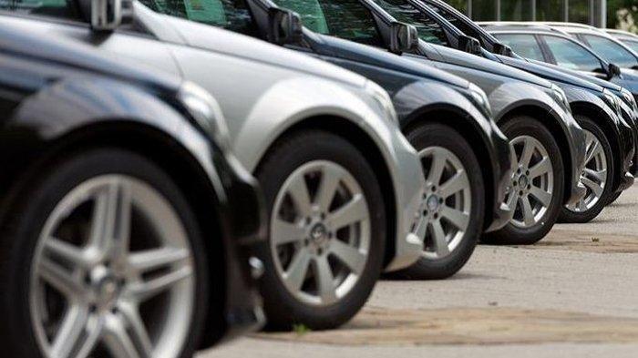 Baru Punya SIM Pria Ini Nekat Mencuri Mobil, Takut Nyetir Malah Sewa Sopir, Polisi Kaget Tak Percaya