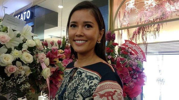 Titi Rajo Bintang Rela Vakum dari Dunia Entertainment, Belajar dari Gagal Berumah Tangga