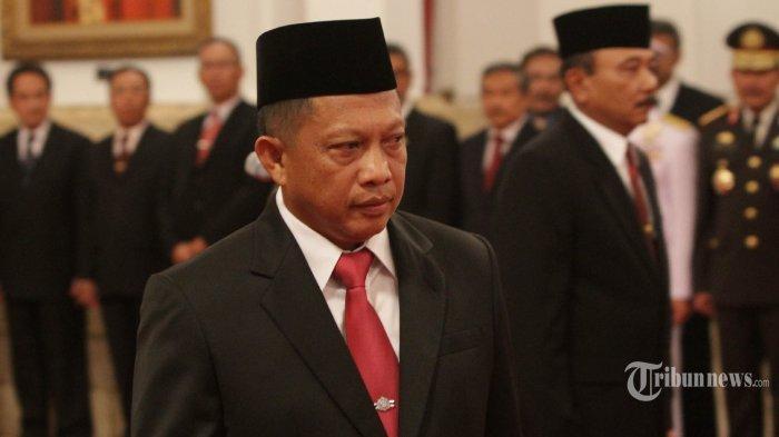 Diajukan Sebagai Calon Tunggal Kapolri, Tito Karnavian Temui Budi Gunawan dan Budi Waseso