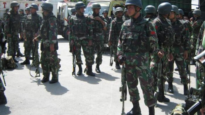 Kronologis Pembantaian 4 Warga Toraja di Poso, Kelompok Ali Kalora Dicurigai Dalangi Pembunuhan